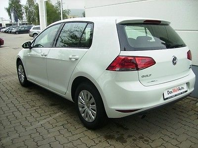 VW Golf VII 1.6 Tdi 105 Trendline Blanche 2.JPG