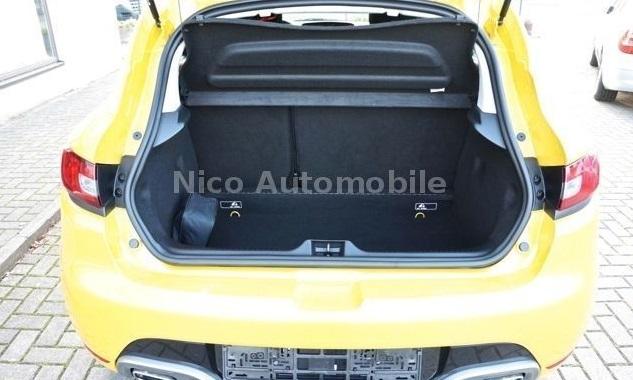 Renault Clio IV 1.6 Turbo RS 200 Jaune 6.jpg