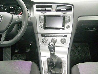 VW Golf VII 1.6 Tdi 105 Trendline Blanche 6.JPG