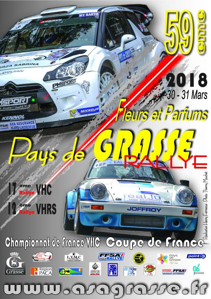 forum rallye haute provence 2018