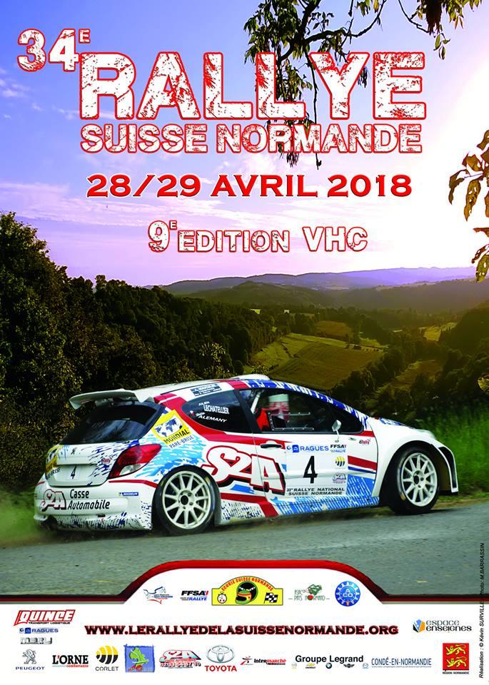 forum rallye suisse