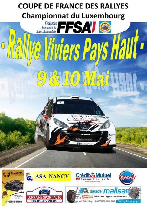 forum rallye de france 2015