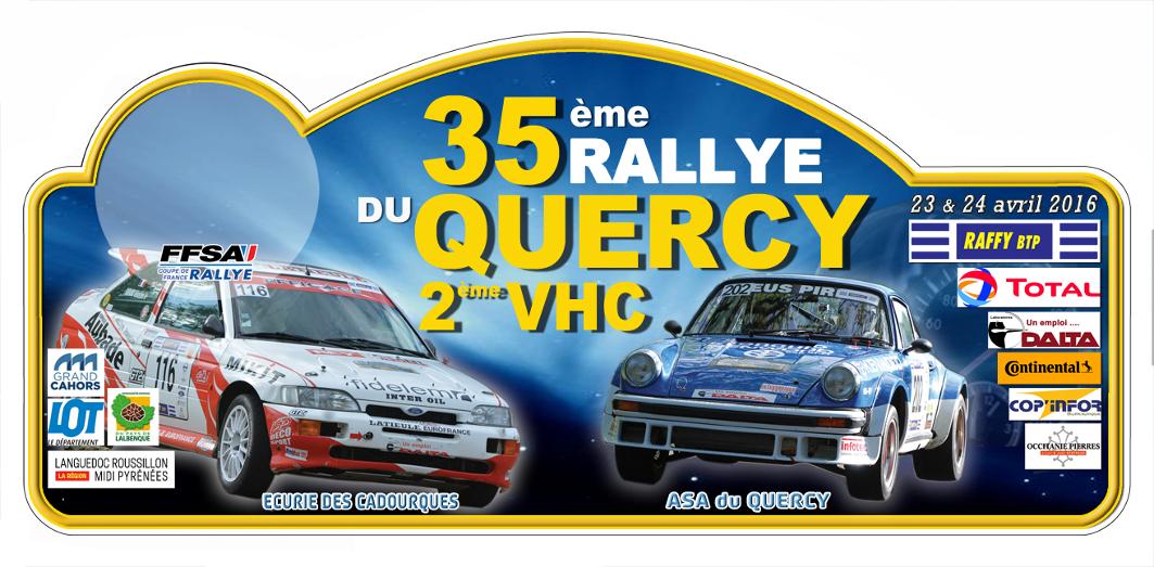 forum rallye quercy