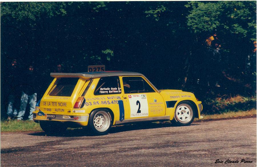 1998 La Chataigne Thierry BATTEAU.jpg