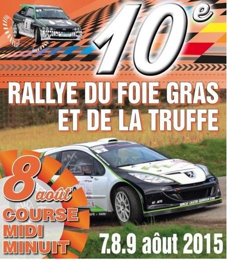 forum rallye medoc 2015