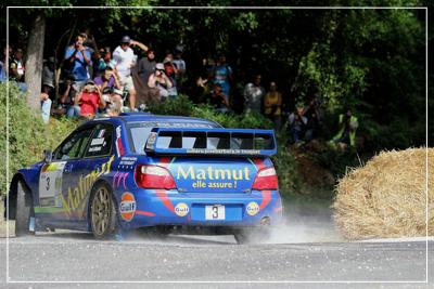 Rallye 12 travaux d'hercule 2018 forum