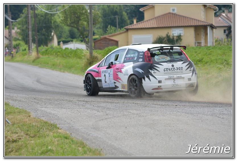 forum rallye saint marcellin 2015
