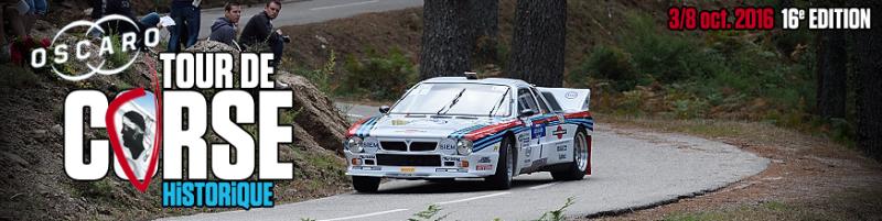 forum rallye tour de corse historique