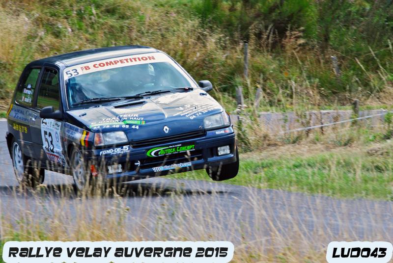 forum rallye velay auvergne 2015
