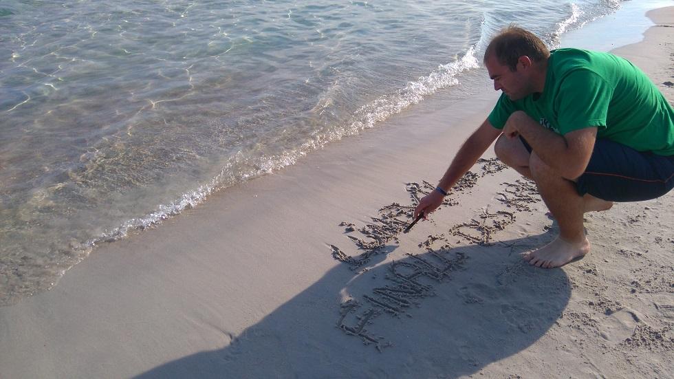localisation de pute ejaculation sur la plage