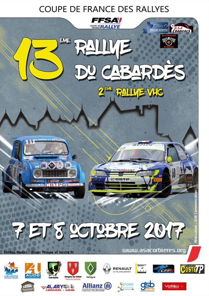 forum rallye languedoc roussillon