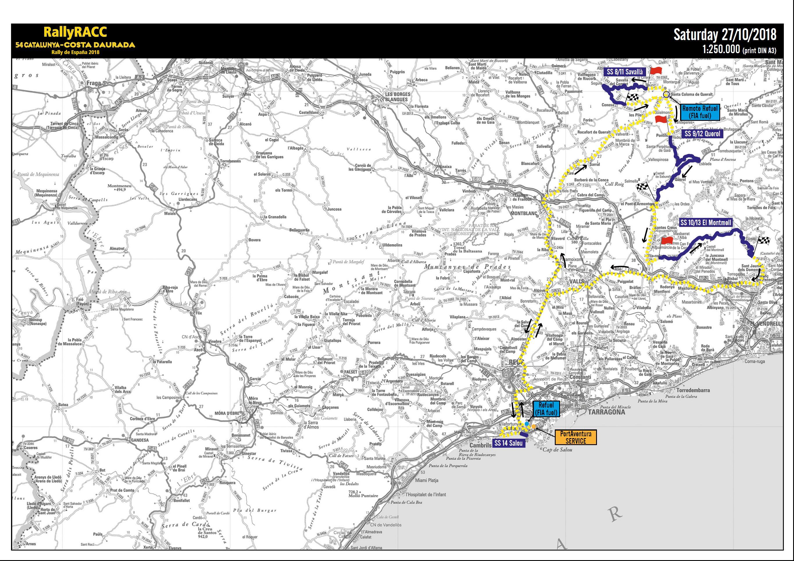RallyRACC Catalunya - Costa Daurada 2018 Post-330-0-66693700-1536483461