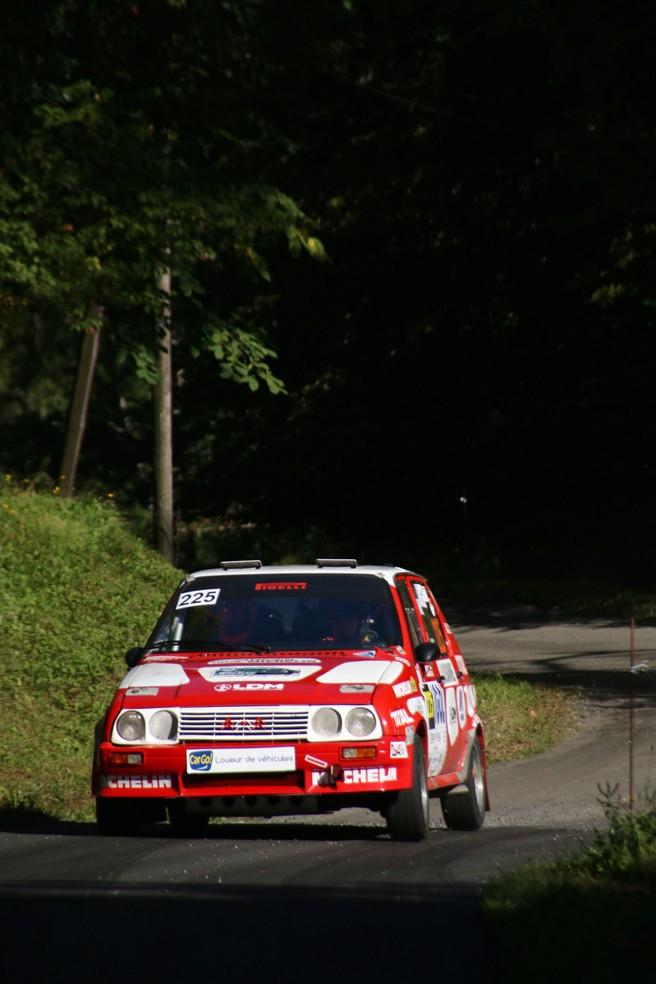 Rallye mont blanc 2018 forum