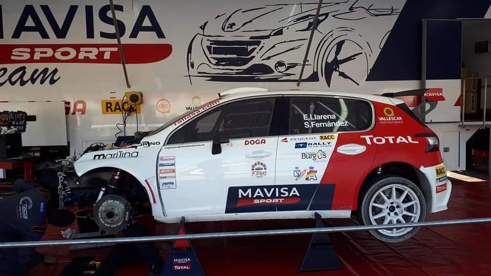 RallyRACC Catalunya - Costa Daurada 2018 Post-330-0-94799400-1540315263