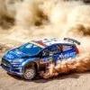 Rallye de Sarrians 2020 - 24/25 octobre [R] [Coronavirus -> annulé] - dernier message par Max8495