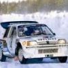 Rallye Monte-Carlo 1982 - dernier message par CAPITOLE
